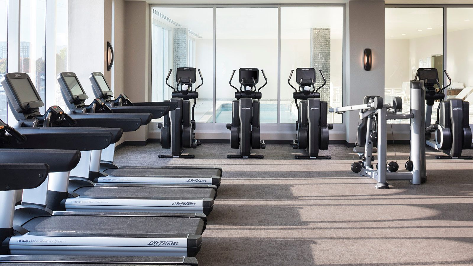 Westin Workout Fitness