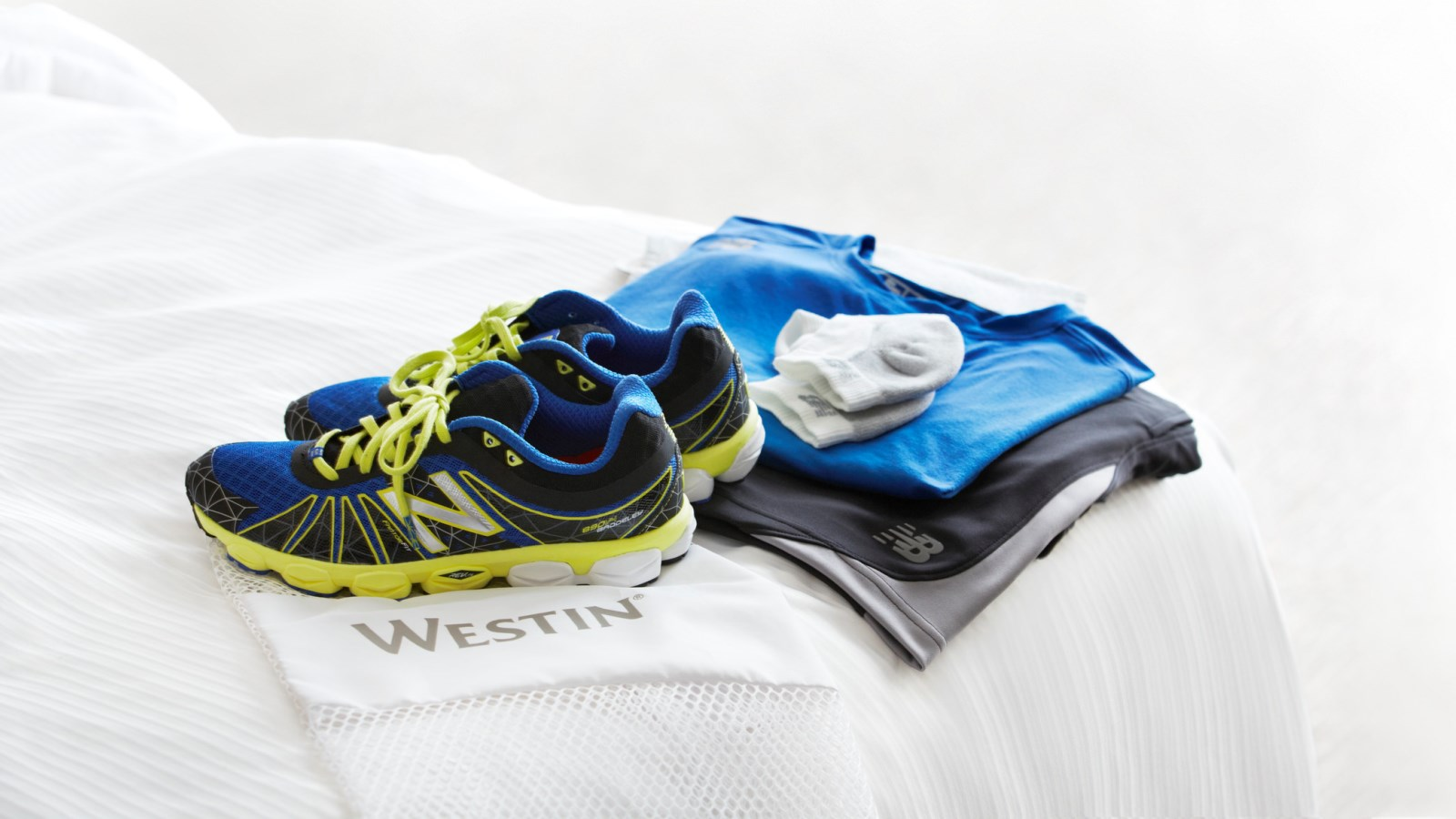 Westin Nashville | Run | Fitness
