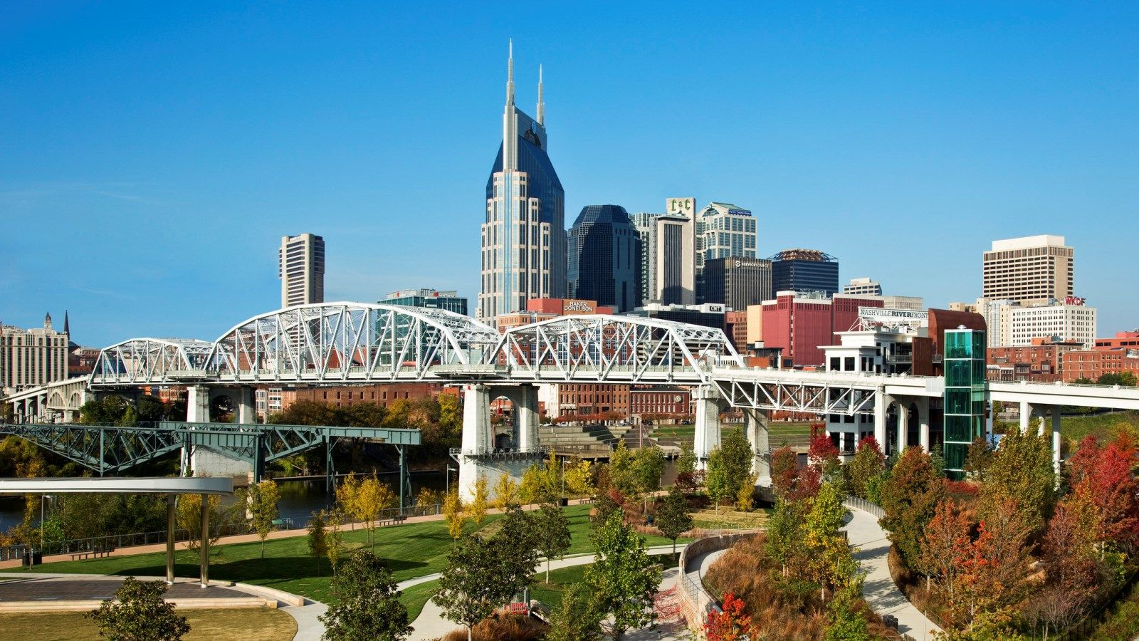 The Westin Nashville - Things To Do